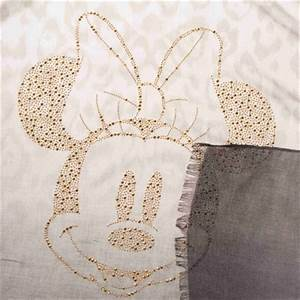 Codello Disney Schal : zauberhaft codello tuch minnie leo ~ Buech-reservation.com Haus und Dekorationen