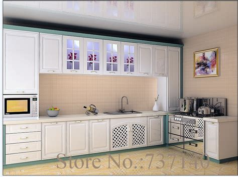 white kitchen furniture kitchen furniture kitchen cabinet flat pack mdf painted