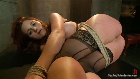James Deen Kenzie Vaughn In Tied Dominated And Ass Fucked Hd From Kink Sex And Submission