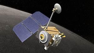 LRO Spacecraft Provides Data for Human Exploration | NASA