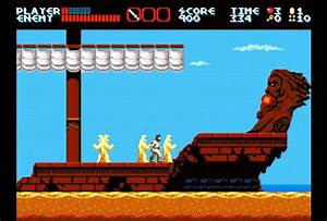 Download The Curse Of Issyos A Free Optional Donation Game
