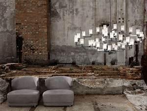 Grand Lustre Moderne : lustre design id es l gantes pour un int rieur unique ~ Teatrodelosmanantiales.com Idées de Décoration