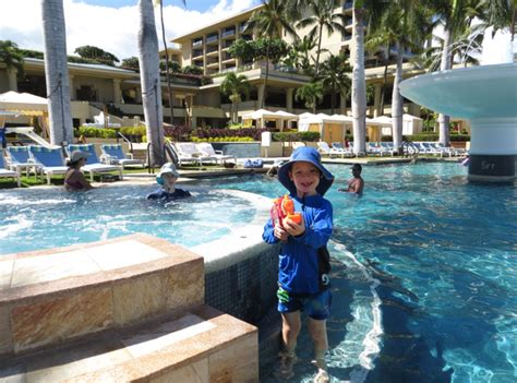 Fun Chairs For Kids by Four Seasons Resort Maui At Wailea Review Travelsort
