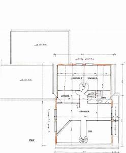 plan maison mob dans le 59 orientation sud sur l39avant With plan de maison a etage 11 garage et entresol www chaletslescapucines
