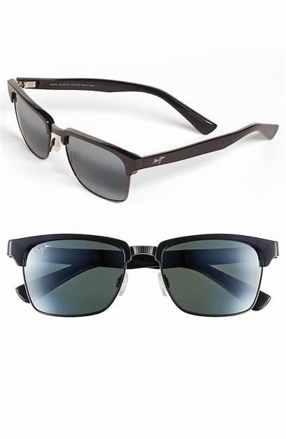 Sunglasses Maui Jim Kawika 54mm Polarizedplus2 Nordstrom