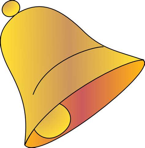 Christmas Bell Clip Art At Clkercom  Vector Clip Art