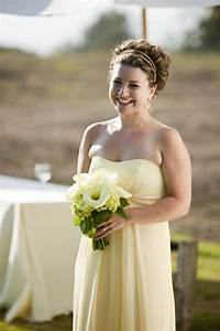 rustic elegant outdoor wedding at rancho dos pueblos With wedding dresses santa barbara