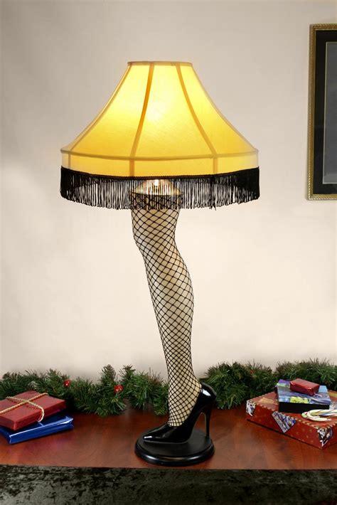 christmas story leg l replica a christmas story prop replica leg l necaonline com