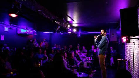 Joe Machi Last Comic Standing by Late Night Comedy New York Comedy Club