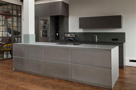 studio cuisine wohnung saarbrücker strasse küche silvertouch