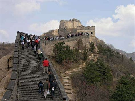 great wall  china wall china britannicacom