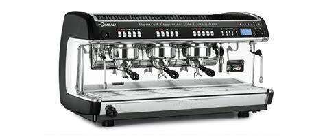 la cimbali m39 espresso 187 the coffee company