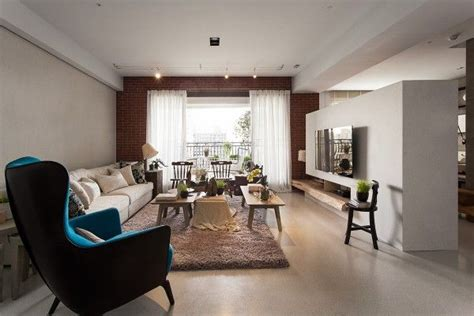 2 Beautifully Modern Minimalist Asian Designs by 2 Beautifully Modern Minimalist Asian Designs Apartment