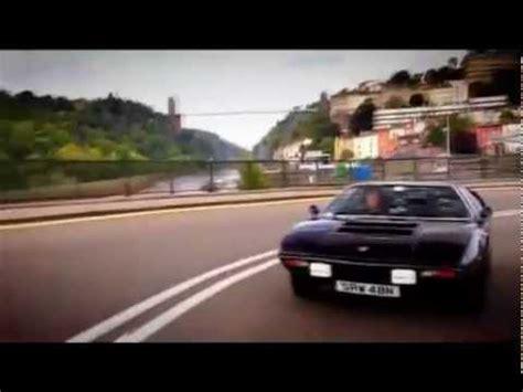 Top Gear - James May, Lamborghini Urraco problems - YouTube