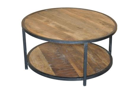 36 inch round outdoor coffee otb sawan finish 36 inch round coffee table living spaces