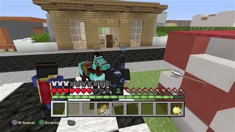 Minecraft Braquage #4 Doovi