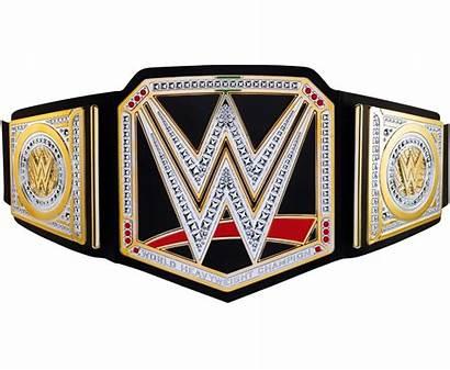 Wwe Championship Wrestling Belt Heavyweight Wwf Title