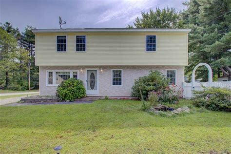 exeter nh real estate mls