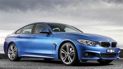 Bmw 4 Coupe by 2014 Bmw 4 Series Gran Coupe Review Drive Carsguide