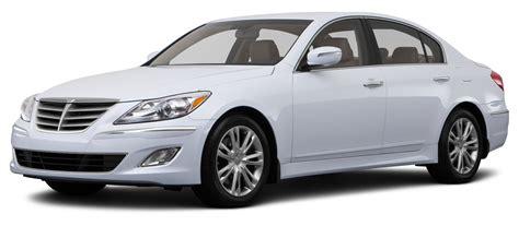 Hyundai Vehicles 2014 by 2014 Hyundai Genesis Reviews Images And