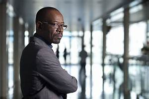 Lennie James 'definitely interested' in 'Jericho' revival