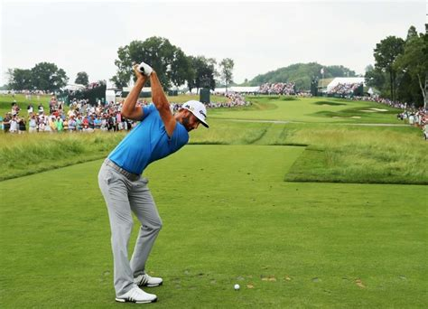 13 Things You Need To Know About Dustin Johnson ...