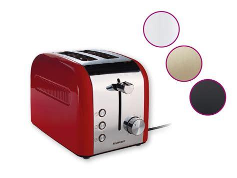lidl toaster silvercrest kitchen tools 715 850w toaster lidl