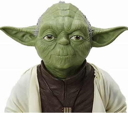 Yoda Head Clipart Starwars Library Clip Clipground