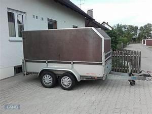 2 Achs Anhänger : w rmann pkw 2 achs anh nger anh nger ~ Kayakingforconservation.com Haus und Dekorationen