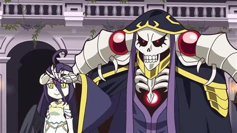 overlord ple ple pleiades episode  english subbed