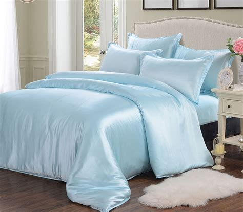 Bed Sheets by Beautiful Color Silk Bed Sheets Ideas 10 Beautiful Color