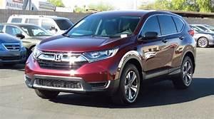 2018 Honda Cr