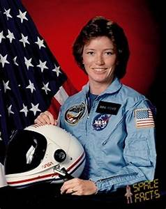 Anna Lee Fisher Astronaut - Pics about space