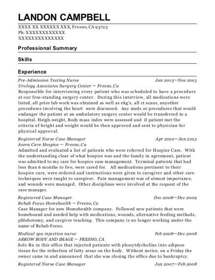 best utilization review resumes resumehelp