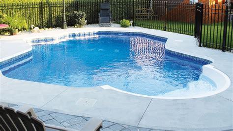 toile de piscine creusee image gallery piscine trevi