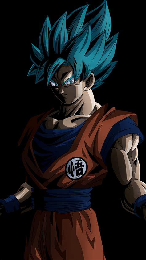 Anime Wallpaper Goku by Wallpaper Goku Black 4k 8k Anime 14486