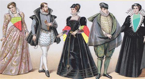 vestuarios de la epoca colonial la historia vestuario