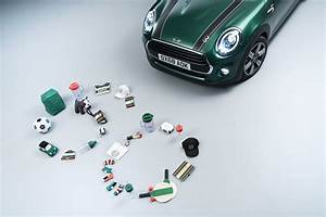 MINI Celebrates 60th Anniversary with Special Lifestyle