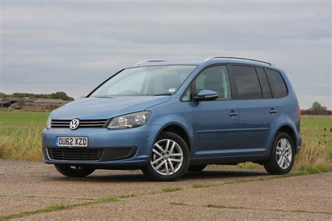 Vw Touran Verkaufsinserat by Volkswagen Touran Estate Review 2010 2015 Parkers