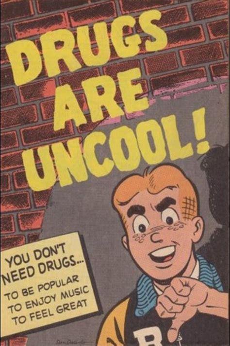 archie  drugs  uncool archie pinterest