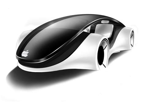 Apple Analyst Claims Bmw/apple Joint-venture Apple Car