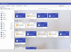 Telerik UI for Winforms Sample Applications Telerik