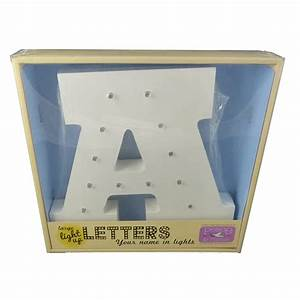 large led light up letters find me a gift With big led letters