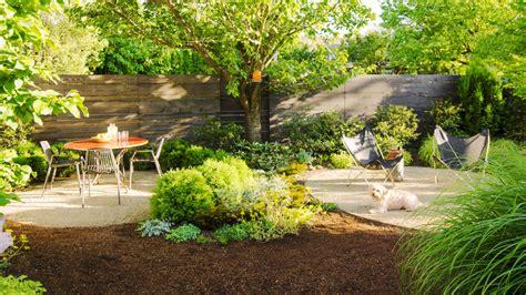 Backyard Ideas For Dogs Sunset