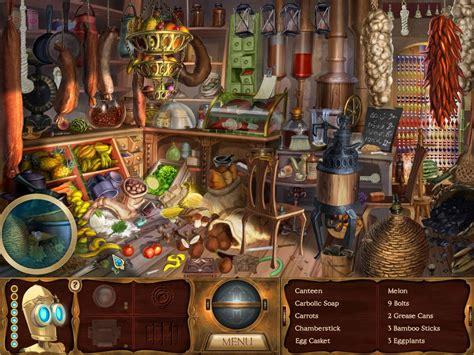 hidden object games weneedfun