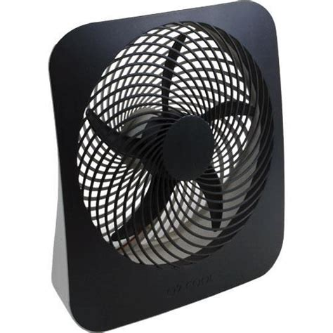 large battery operated fan o2 cool fd10002n0000 10 quot battery operated fan with ac
