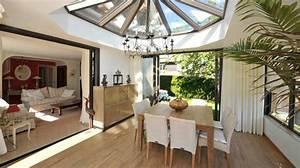 ouverture entre cuisine et salle a manger 0 08041456 photo With ouverture entre cuisine et salon