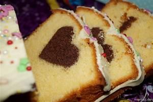 Thermomix Rezept: Kuchen mit Herz innen so geht s