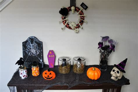 Easy Halloween Decorating Ideas Featuring Dollar Tree Items. Curtain Pattern Ideas. Makeup Job Ideas. Kilsaran Patio Ideas. Bedroom Ideas Modern. Garage Pergola Ideas. Home Ideas Centre Melbourne. Ikea Desk Ideas Pinterest. Craft Ideas Rag Rugs
