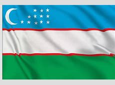 Uzbekistan Flag to buy Flagsonlineit